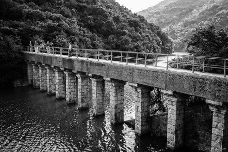 Tai Tam Reservoir