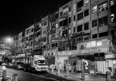 Sai Kung Town
