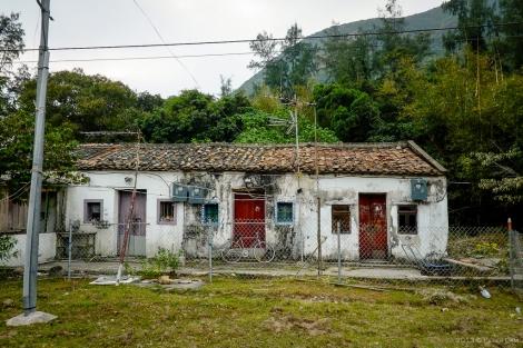 Sai Wan Village