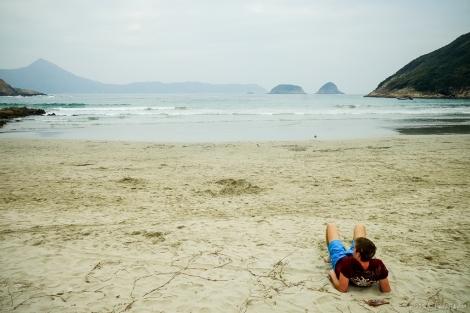 Sai Wan Beach