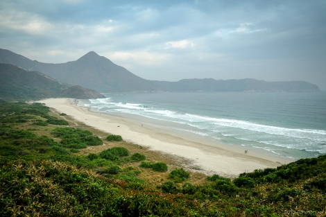 Tai Wan Bay