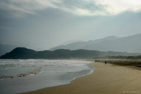 Tai Wan Beach