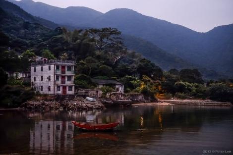 Chek Keng Village