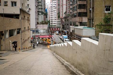 Kai Yuen Terrace.