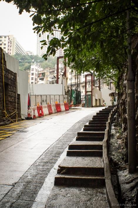 Kai Yuen Street