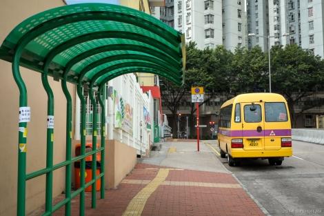 Lai Shun Road.