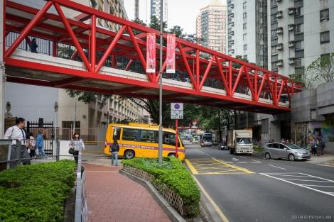 Castle Peak Road, Tsuen Wan.