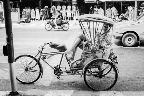 Chiang Mai Streets