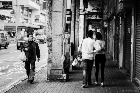 Hong Kong Daily