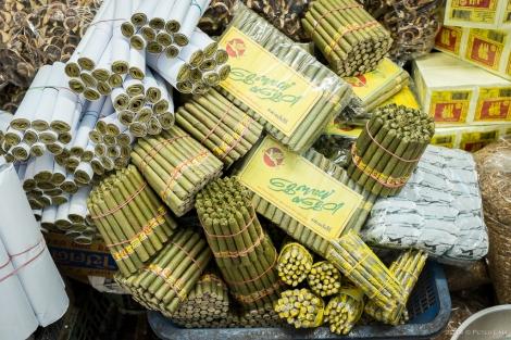 Worarot Market