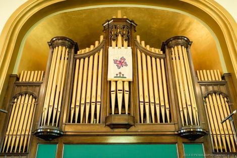 St. John's Presbyterian Church