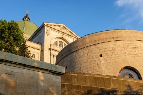 Montreal - St. Joseph Oratory