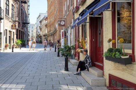 Quebec City - Old City