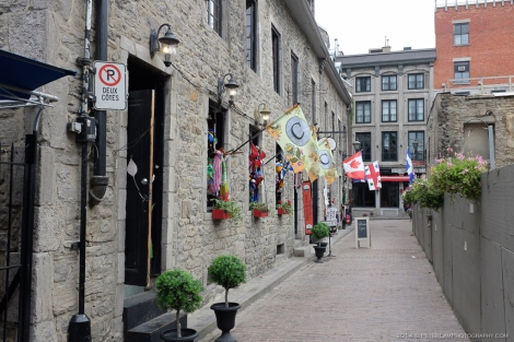 Montreal - Old Port