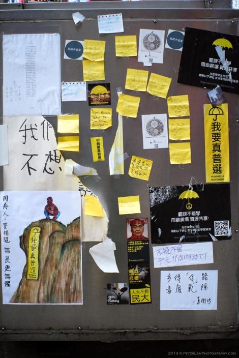 Occupy Causeway Bay