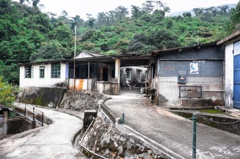 Tung O Ancient Trail