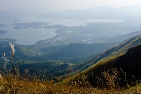 Pat Sin Leng Ridge