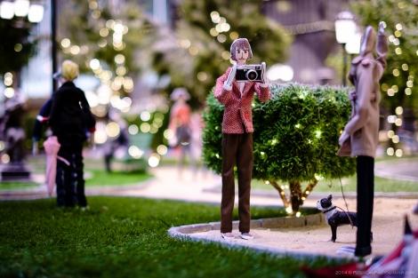 Landmark Christmas