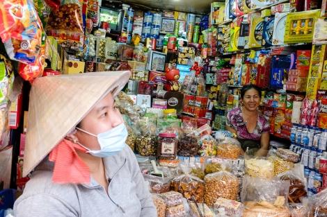 Ben Thanh Market-1004061