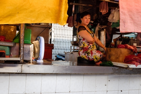 Ben Thanh Market-1004067