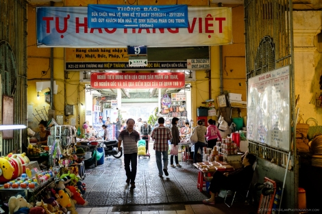 Ben Thanh Market-1004125