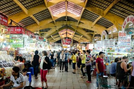 Ben Thanh Market-1004129