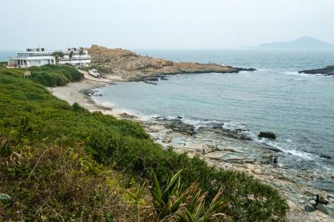 D'Aguilar Peninsula-4579