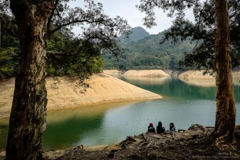Shing Mun Reservoir