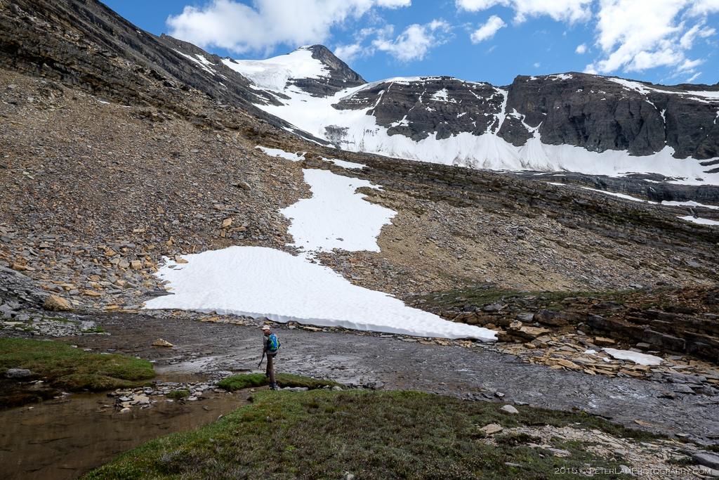 Ride the Aerial Tram up to Hidden Peak