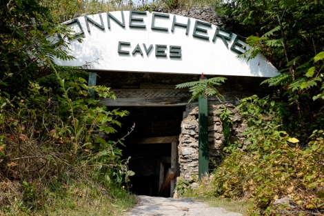 Bonnechere Caves