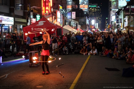 Toronto Buskerfest