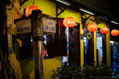 Hoi An Nights