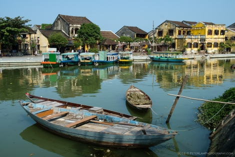 Hoi An Ancient Village