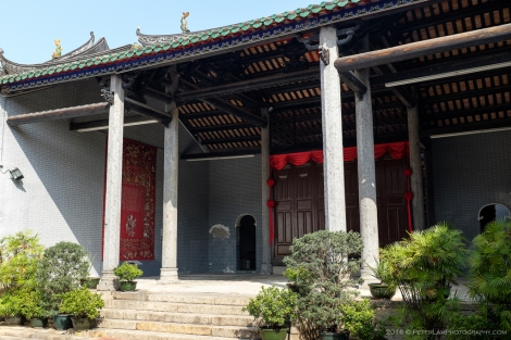 Ping Shan Heritage Trail