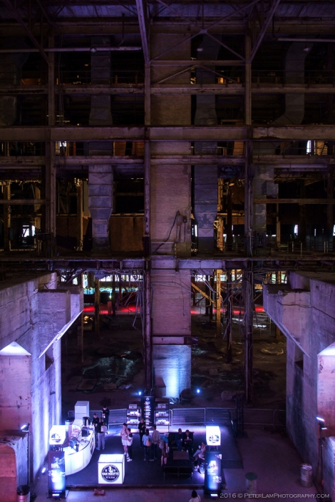 The Hearn Luminato 2016