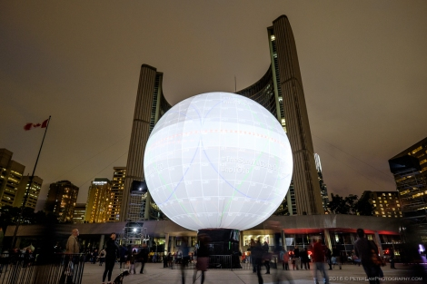 Nuit Blanche Toronto