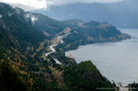 Sea-to-Sky Highway