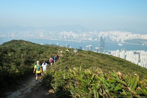 Quarry Bay Hike